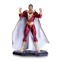 DC Comics Icons New 52 Shazam! Statue