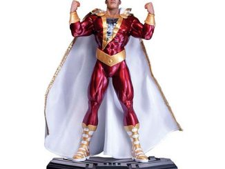 DC Comics Icons New 52 Shazam! Statue
