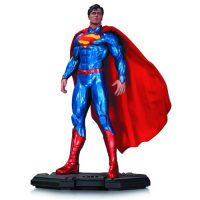 DC Comics Icons Superman 1 6 Scale Statue