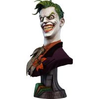 DC Comics Life Size The Joker Bust