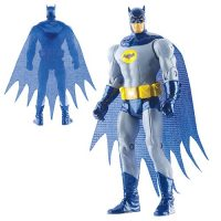 DC Comics Multiverse Batman 1966 Arkham Origins 4-Inch Action Figure