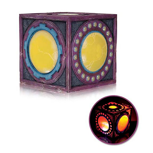 DC Comics New Gods Mother Box Prop Replica