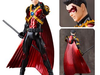 DC Comics Red Robin New 52 ArtFX+ Statue