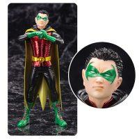 DC Comics Robin Damian Wayne New 52 ArtFX Statue