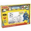 DC Comics Super Friends Doodle Pro