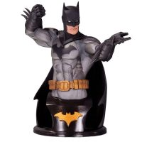 DC Comics Super Heroes New 52 Batman Bust
