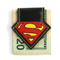 DC Comics Superman Money Clip