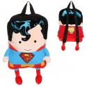 DC Comics Superman Plush Backpack