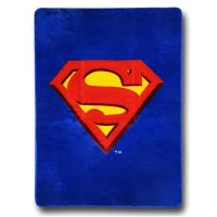 DC Comics Superman Symbol Rug
