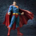 DC Comics Superman for Tomorrow ArtFX Statue