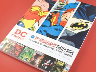 DC-Comics-The-75th-Anniversary-Poster-Book