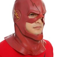 DC Comics The Flash Mask