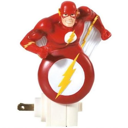 DC Comics The Flash Night Light