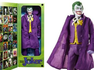 DC Comics Tribute Series Joker Killing Joke 20-Inch Big Figs Action Figure