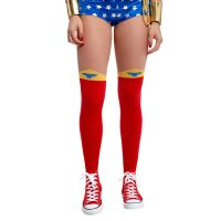 DC Comics Wonder Woman Tights