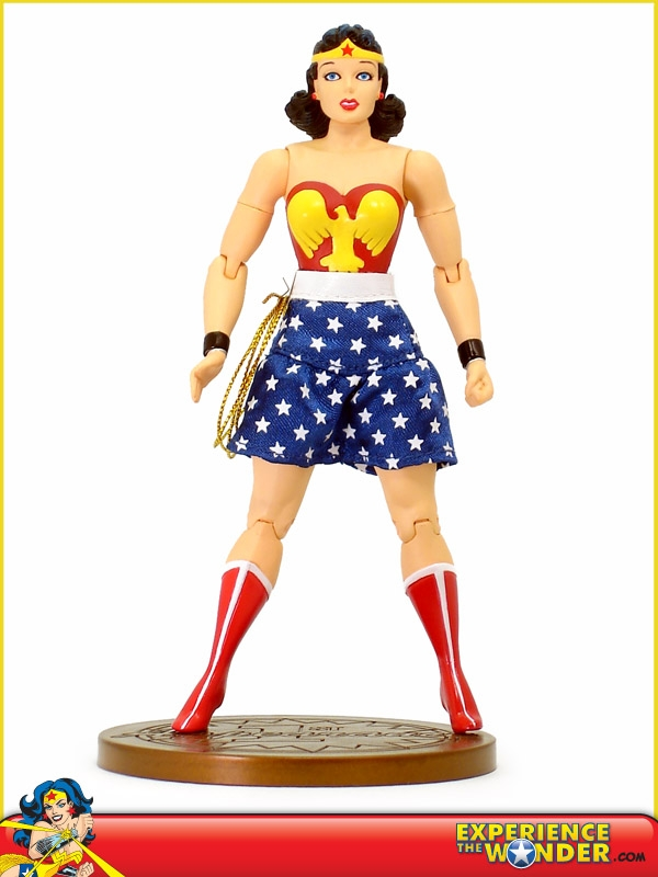 DC Direct First Appearance Series 1 Wonder Woman Action Figure