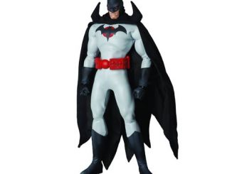 DC Flashpoint Batman Real Action Heroes 1 6 Scale Figure