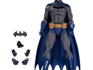 DC Icons Batman Action Figure