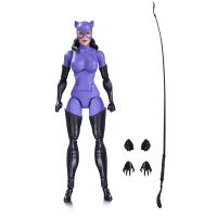 DC Icons Catwoman Action Figure