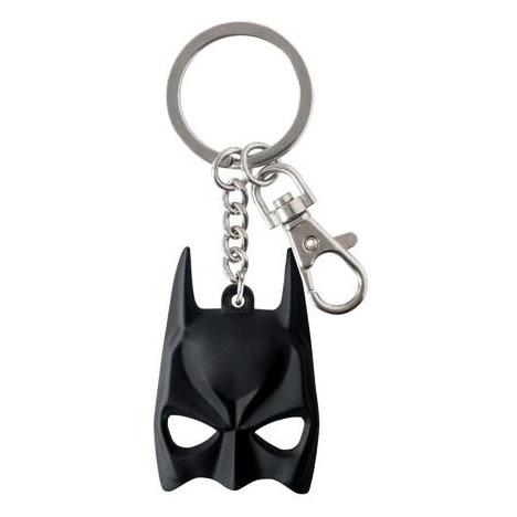 DC Keyring Batman Cowl