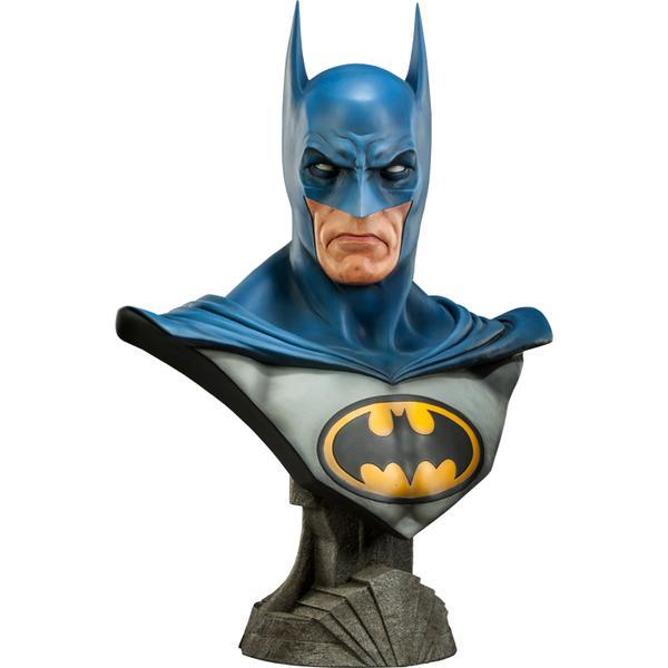 DC  Lifesize Bust Modern Age Batman