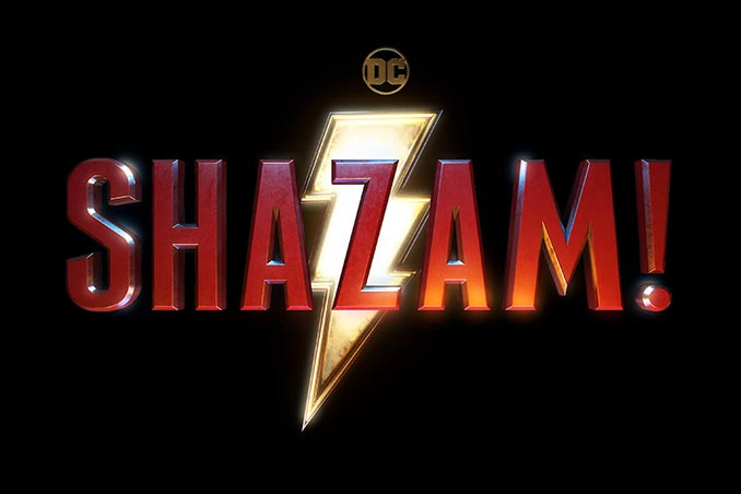 DC Shazam Movie