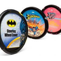 DC Steering Wheel Covers