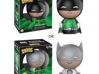 DC Super Heroes Green Lantern Batman Dorbz Vinyl Figure