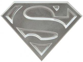 DC Superman Logo Bottle Opener