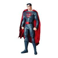 DC Superman Red Son Real Action Heroes 1 6 Scale Figure