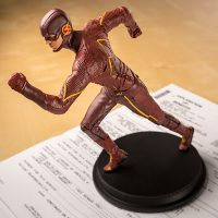 DC TV Statue Paperweights