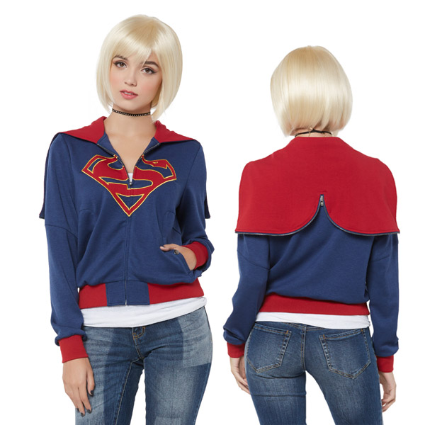 dc-tv-supergirl-girls-hooded-jacket