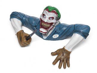 DC The Joker Ground Breaker