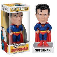 DC Universe Superman Bobble Head