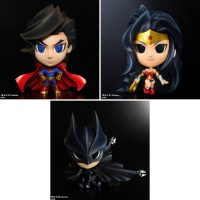 DC Variant Static Arts Mini Heroes
