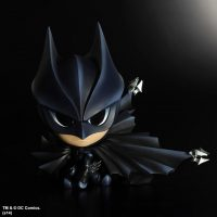 DC Variant Static Arts Mini Heroes -Batman