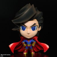 DC Variant Static Arts Mini Heroes - Superman