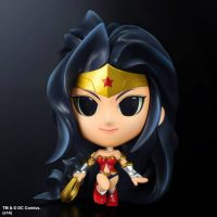 DC Variant Static Arts Mini Heroes - Wonder Woman