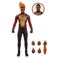 DCs Legends of Tomorrow Firestorm Action Figure