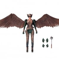 DCs Legends of Tomorrow Hawkgirl Action Figure