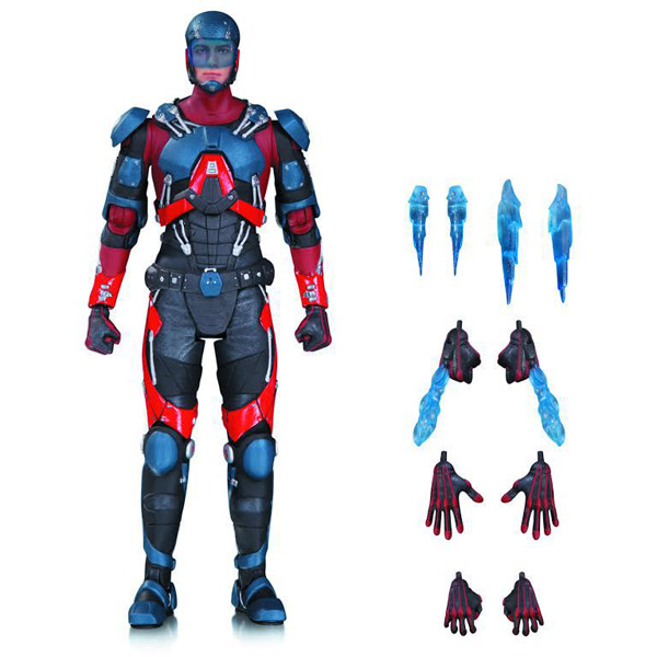 DCs Legends of Tomorrow The Atom Action Figure