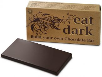 DIY Chocolate Bar Kit