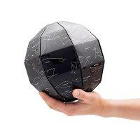 DIY Star Globe