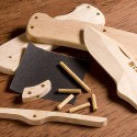DIY Wooden Knife Kit