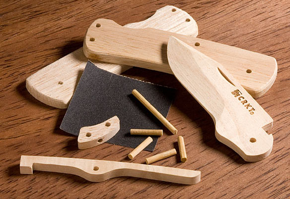 wood projects kits