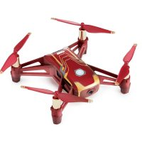DJI Tello Iron Man Drone