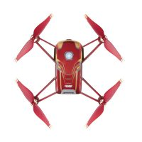 DJI Tello Iron Man Edition HD Video Drone