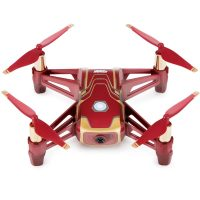 DJI Tello Iron Man Video Drone