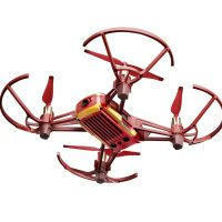 DJI Tello Marvel Iron Man Video Drone