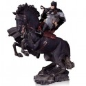 DKR Call to Arms Year of the Horse Edition Statue